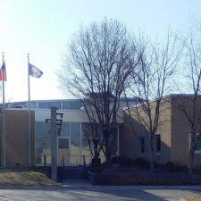 Douglas County Juvenile Detention - Courthouse | 330 NE