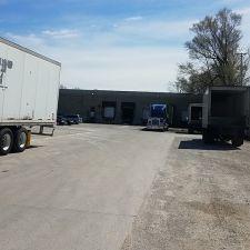 Heng Feng Food Services Inc   110 S 26th St, Lexington, MO 64067, USA