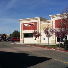 Firestone Complete Auto Care Car Repair 6836 Lone Tree