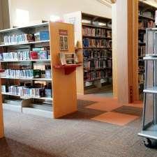 Thurmont Library | 1807, 76 E Moser Rd, Thurmont, MD 21788, USA