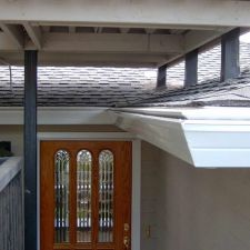 Easy Flow Seamless Gutters Roofing Contractor 2434 N