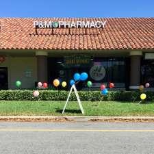 P&M Pharmacy | Greenacres Pharmacy | 7753 Lake Worth Rd, Greenacres, FL 33467, USA