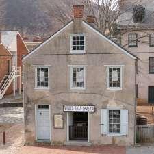 White Hall Tavern   39 Potomac St, Harpers Ferry, WV 25425, USA