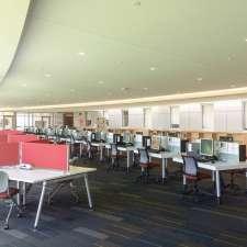 Germanna Community College Fredericksburg Library | 10000 Germanna Point Dr, Fredericksburg, VA 22408, USA