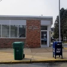 United States Postal Service | 73 Washington St, Port Carbon, PA 17965, USA