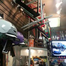 El Maestro Bicycle Shop | 806 S Main St, Los Angeles, CA 90014, USA