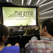 The Hoglund Foundation Theater at the Perot Museum of Nature and   2201 N Field St, Dallas, TX 75201, USA