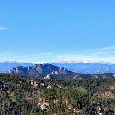 Rock Springs Campground | Sedalia, CO 80135, USA