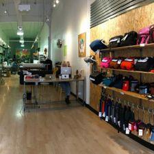 Road Runner Bags | 818 S Main St, Los Angeles, CA 90014, USA