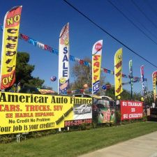 Americar Auto Finance | 21085 Box Springs Rd, Moreno Valley, CA 92557, USA