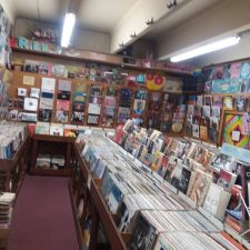 Record Connection | 550 N Reading Rd, Ephrata, PA 17522, USA