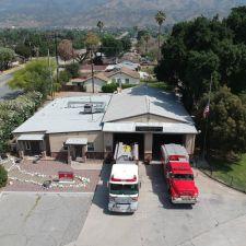 San Bernardino County Fire Station 227   282 W 40th St, San Bernardino, CA 92407, USA