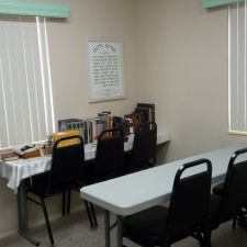 Anshei Chesed V'Emes d/b/a Daven With Dov | 802 S Surf Rd, Hollywood, FL 33019, USA