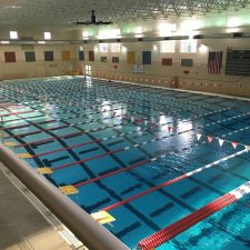Lawrence Indoor Aquatic Center | 4706 Overland Dr, Lawrence, KS 66049, USA