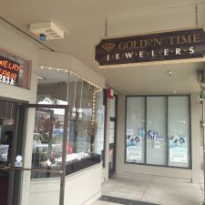Gold N Time | 283 N McDowell Blvd # A, Petaluma, CA 94954, USA