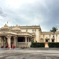 South Florida Hindu Temple   13010 Griffin Rd, Southwest Ranches, FL 33330, USA