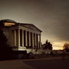 Pedicab Stand -- Jefferson Memorial | 15 E Basin Dr SW, Washington, DC 20242, USA