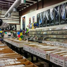 Lone Star Heroes: Comics & Toys - Galveston, Texas | 8910 Seawall Blvd c, Galveston, TX 77554, USA