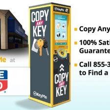 KeyMe | 2480 Victoria Ave, Port Hueneme, CA 93041, USA