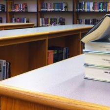Big House Library | 333 Casa Grande Rd, Petaluma, CA 94954, USA