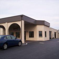 Hertz   33 Long Ave, Ephrata, PA 17522, USA