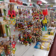 Elliott's Pet Emporium   891 S E St, San Bernardino, CA 92408, USA