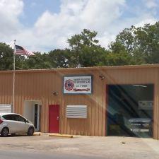 Danbury Volunteer Fire Department   6010 5th St, Danbury, TX 77534, USA