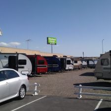 Marjon RV Inc | 21155 Box Springs Rd, Moreno Valley, CA 92557, USA