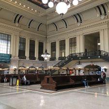 Hoboken | 1 Hudson Pl, Hoboken, NJ 07030, USA