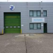 Kestronics Ltd. | Unit 26, North Orbital Commercial Park, Napsbury Ln, St Albans AL1 1XB, UK