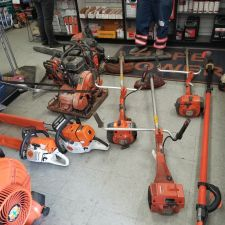 Hesperia Outdoor Power Equipment | 17494 Main St, Hesperia, CA 92345, USA