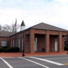 Kannapolis Train Station | 201 S Main St, Kannapolis, NC 28081, USA