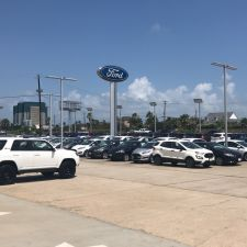 Classic Ford | 7700 Broadway St, Galveston, TX 77554, USA