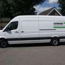 Seymour Van Hire Ltd | 519 New Hythe Ln, Aylesford ME20 6SB, UK