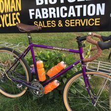 Beardman Bicycles | 425 Washington St, Wrentham, MA 02093, USA