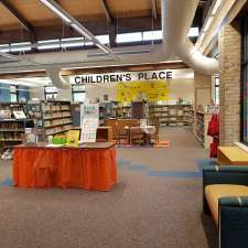 Harford County Public Library: Joppa | 655 Towne Center Dr, Joppa, MD 21085, USA
