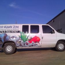 Aquarium Sales and Service Houston - Deep Aquatic | 13225 Farm to Market Rd 529 #205, Houston, TX 77041, USA