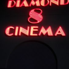 Diamond 8 Cinema   32260 Mission Trail, Lake Elsinore, CA 92530, USA