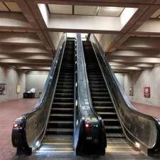 East Falls Church Metro Station | Arlington, VA 22205, USA