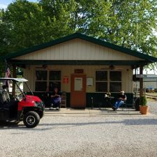 Broadview Lake Campground | 4850 S Broadview Rd, Colfax, IN 46035, USA