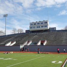 Cawley Memorial Stadium   424 Douglas Rd, Lowell, MA 01852, USA