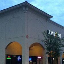 Grand Cafe   12389 Pembroke Rd, Pembroke Pines, FL 33025, USA