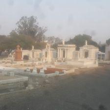 Calvary Catholic Cemetery   304 Magnolia Ave, Petaluma, CA 94952, USA