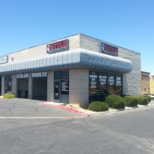 Style Car Stereo & Tint | 12932 Hesperia Rd B, Victorville, CA 92395, USA