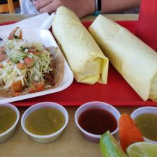 Victoria's Mexican Food | 495 College Blvd # C, Oceanside, CA 92057, USA