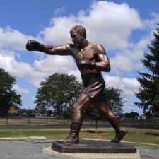 Marciano Stadium   470 Forest Ave, Brockton, MA 02301, USA