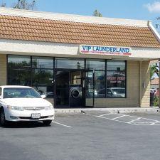 VIP Launderland | 198 Race St, San Jose, CA 95126, USA