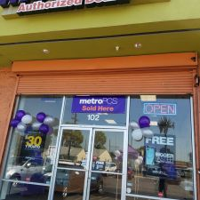 Metro By T Mobile 1601 E Imperial Hwy Los Angeles Ca 90059 Usa