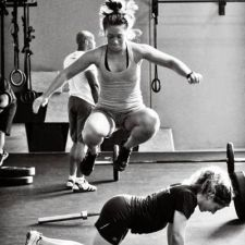 CrossFit Moreno Valley | 14427 Meridian Pkwy, Riverside, CA 92518, USA