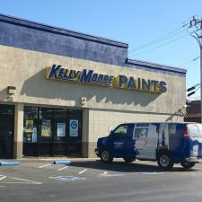 Kelly-Moore Paints | 301 W Calaveras Blvd, Milpitas, CA 95035, USA